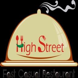 HSR High Street HSR Layout