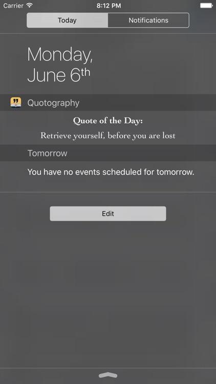 Quotography screenshot-4