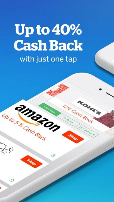 download Ebates: Get Cash Back Rewards apps 0
