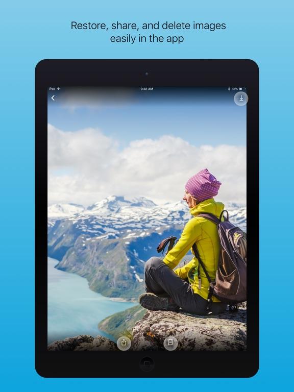 AT&T Photo Storage-ipad-1
