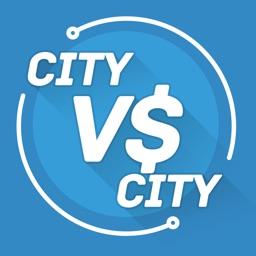 City Vs City