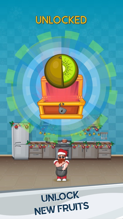 Chef's Fruit Blast screenshot-3