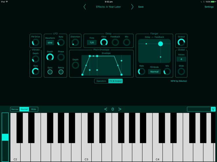 NFM screenshot-1