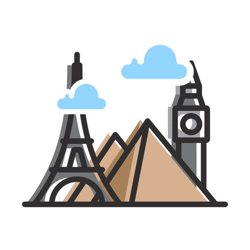 European Capitals & World Cities Geo Quiz Trivia