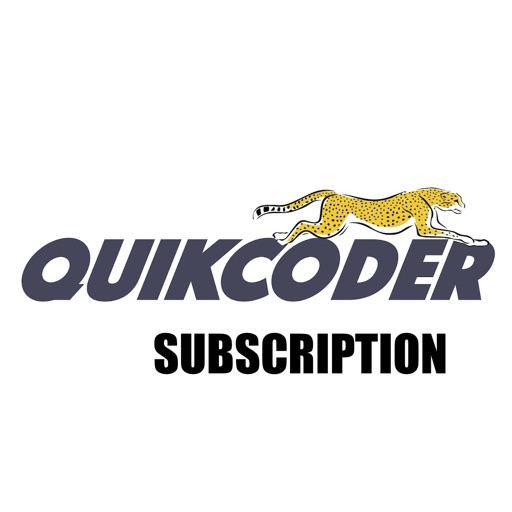 Quikcoder Subscription