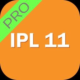 Cricket 2018 IPL 11 Live Pro