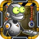 机器人逃脱 - 双人密室闯关游戏大作战