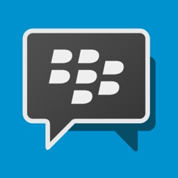 BBM Apple Watch App