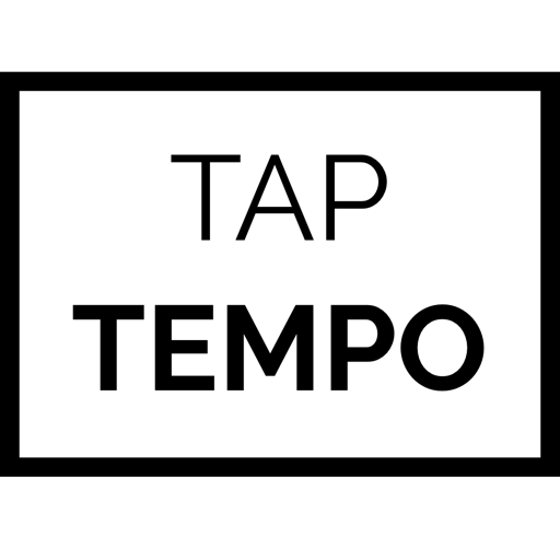 Tap Tempo - Menu Bar