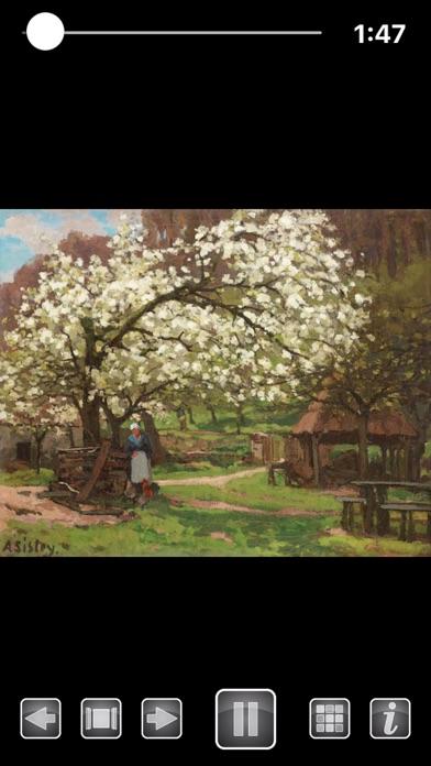 Screenshot #3 pour Sisley l'impressionniste