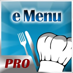 eMenu Pro For Restaurants