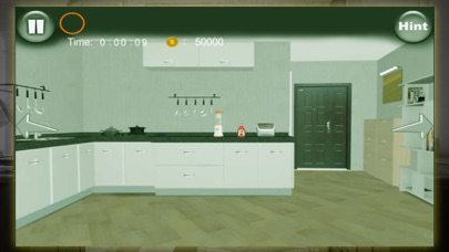 Escape From Door Of Rooms screenshot 1