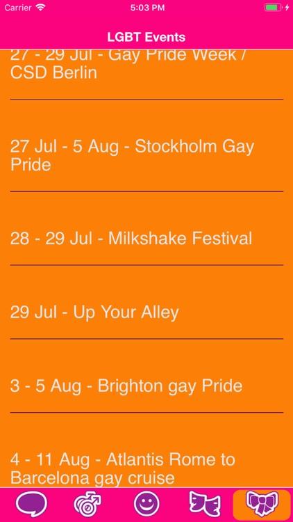 LGBT screenshot-4