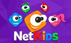NetKids Digital Entertainment Network for Kids