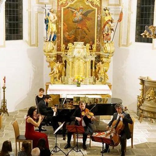 Kammermusiktage St. Marien