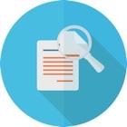 Doc scanner: Auto detect icon