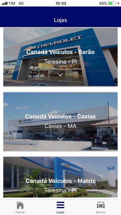 8ce227ad1 Canadá Veículos by Daniel Guimaraes