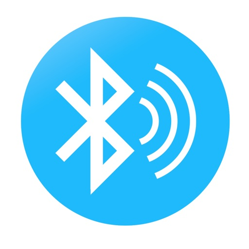 BT Connector - sync smartwatch iOS App