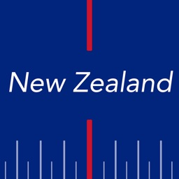New Zealand Radio - AM/FM
