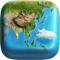 App Icon for 本気で英会話!ペラペラ英語 App in Mexico App Store