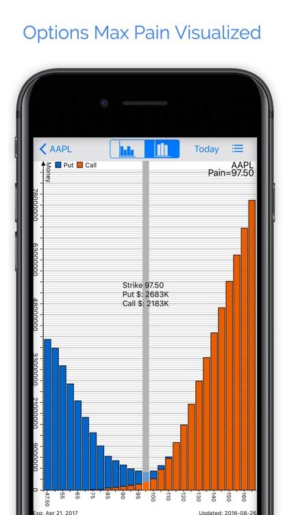 Options Volume with AR screenshot-3
