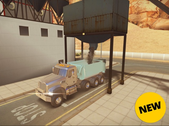 Construction Simulator 2 Lite screenshot 6