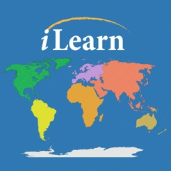 ILearn Continents Oceans On The App Store - All continents and oceans