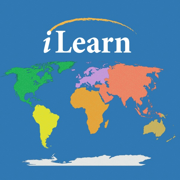 ILearn Continents Oceans On The App Store - The physical world continents and oceans