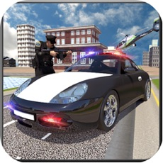 Activities of Crime - Police Real Town