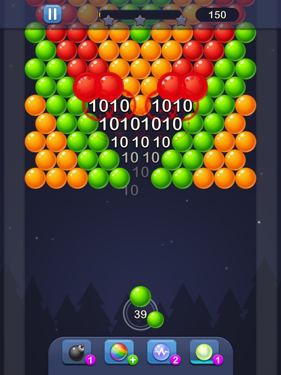 Bubble Pop! Puzzle Game Legend screenshot 9