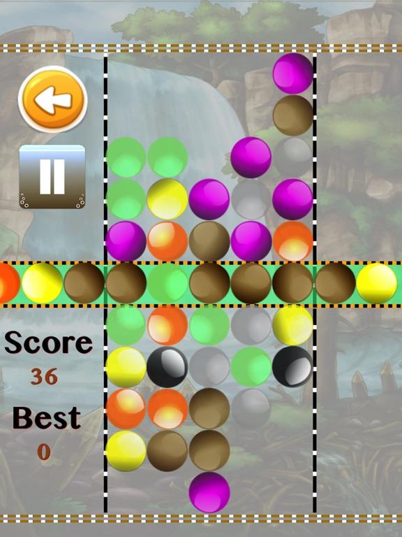 Marbles Match Mania screenshot 8