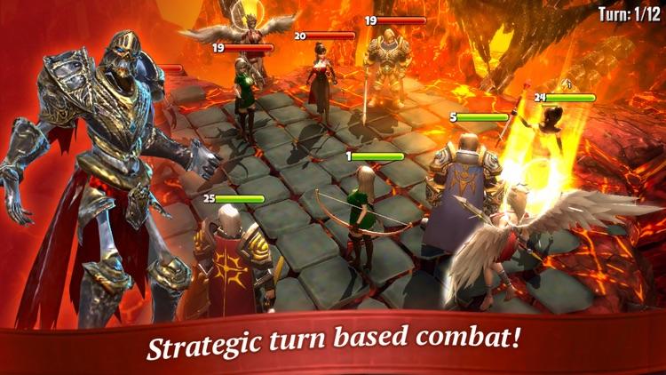 Battleground Champions screenshot-3