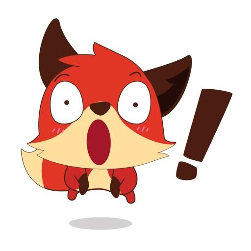 Maggy the Fox