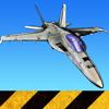 F18 Carrier Landing - RORTOS SRL
