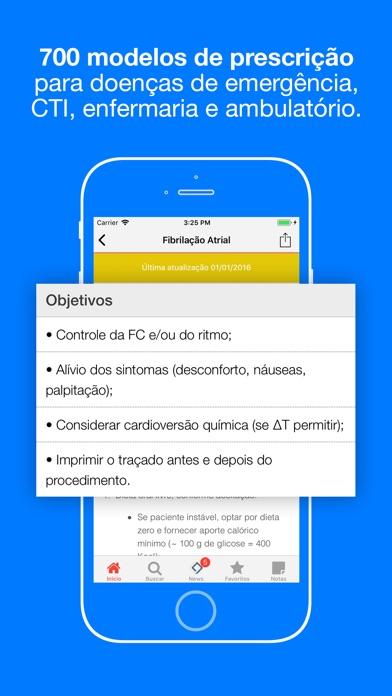 Baixar Whitebook Prescrições Médicas para Android