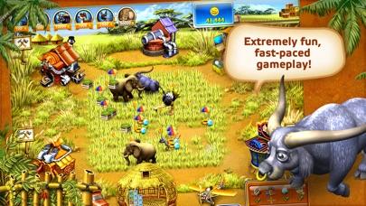 Farm Frenzy 3 Madagascar - AppRecs