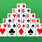 Hack Pyramid Solitaire·