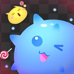 Candy Battler-Zlax.io Zombs Lu