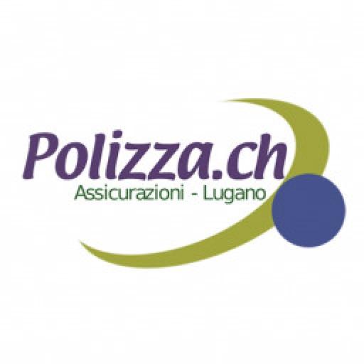 Polizza.ch app logo
