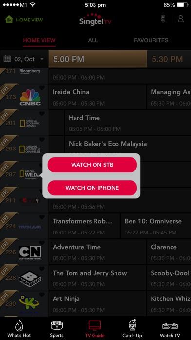 GO NATCOM TÉLÉCHARGER TV