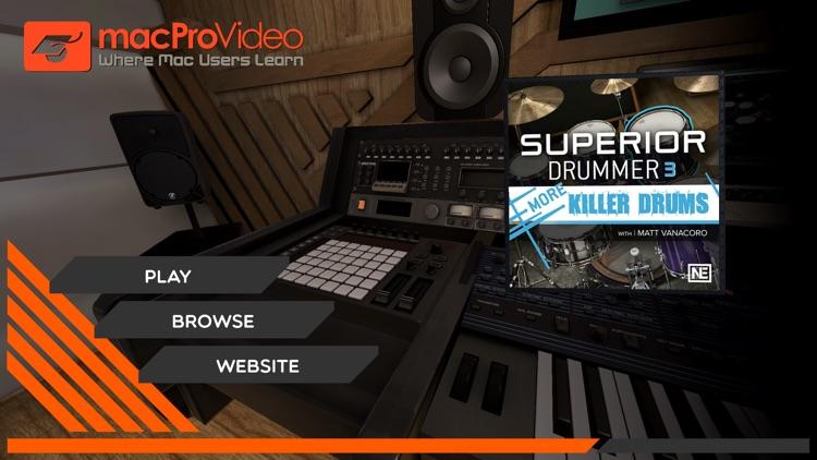 Drums For Superior Drummer 3 screenshot-0