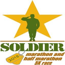 Soldier Marathon 2018