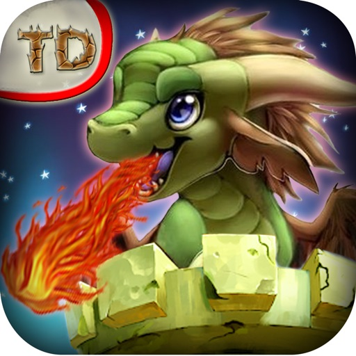 Revolt Dragon Defense