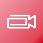 動画撮影は - クリッカム - CMのようなショート動画 icon