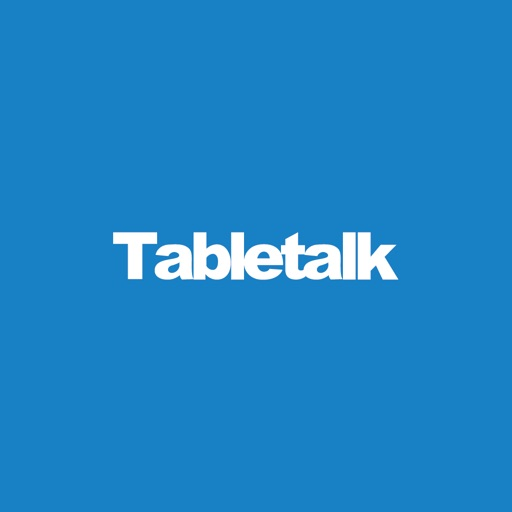 Tabletalk South Africa for iPhone