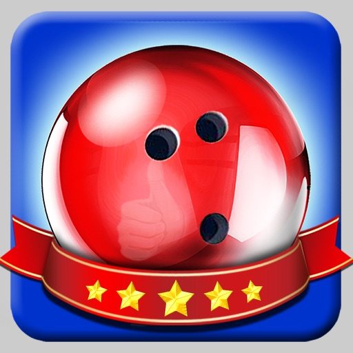 The Bowling Stars icon