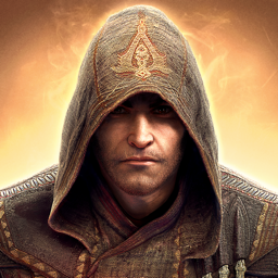 Ícone do app Assassin's Creed Identity