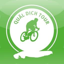Quäl Dich Tour