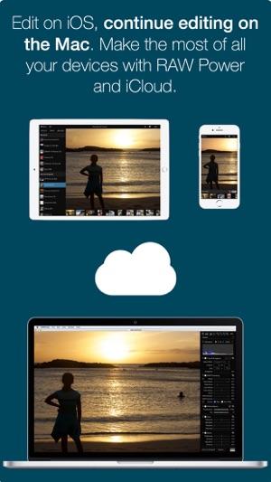 apple photos raw editor