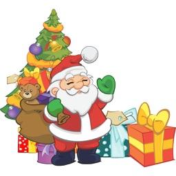 Christmas - Holidays Stickers